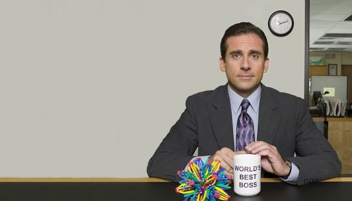 5 Reasons Why Michael Scott Would Actually be the World's Best Boss
