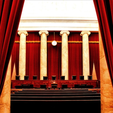 Supreme Court Rules In Favor Of Obamacare
