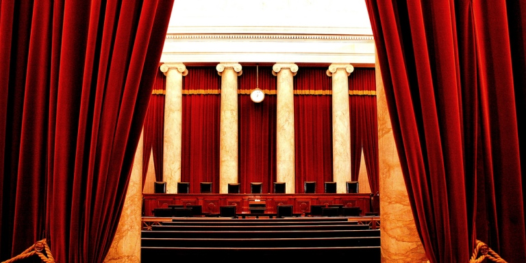 Supreme Court Rules In Favor OfObamacare