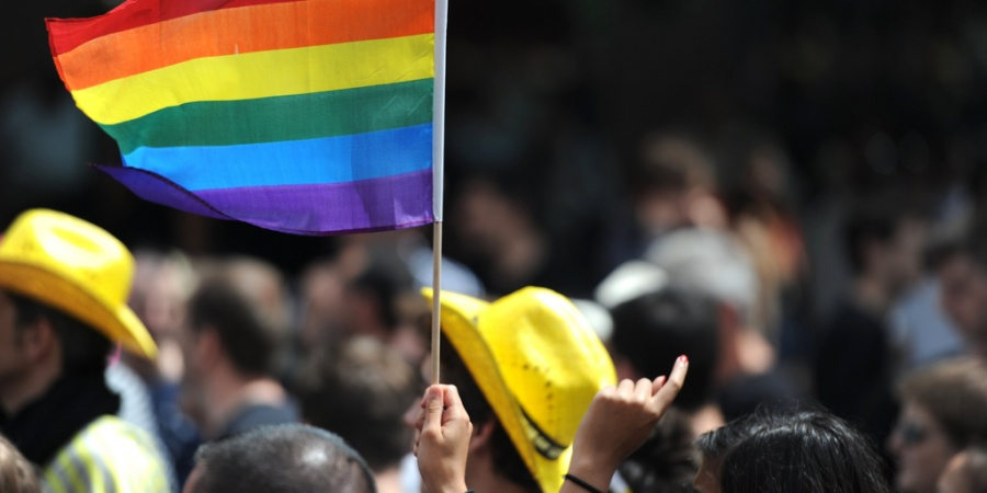 According to This Poll, More People Now Support Gay Marriage Than Any Time In History