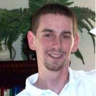 Robert Pickup Jr.