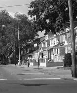 queens street