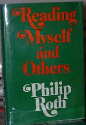 reading myself and others roth