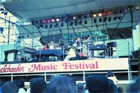 schaefer music festival stage