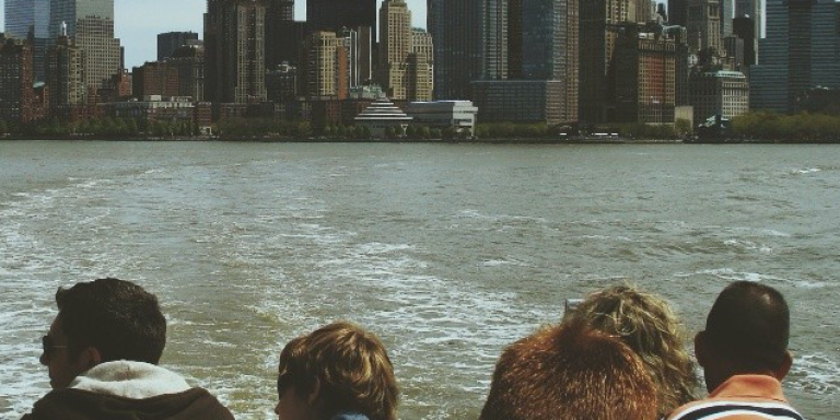 Top 10 Reasons Why People In Their 20s Stay In NewYork