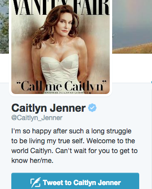Courage Comes In Many Forms: 5 Reasons Caitlyn Jenner Is Necessary In 2015