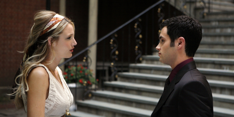 The 5 Stages You Go Through When An Ex Who Broke Your Heart Wants YouBack