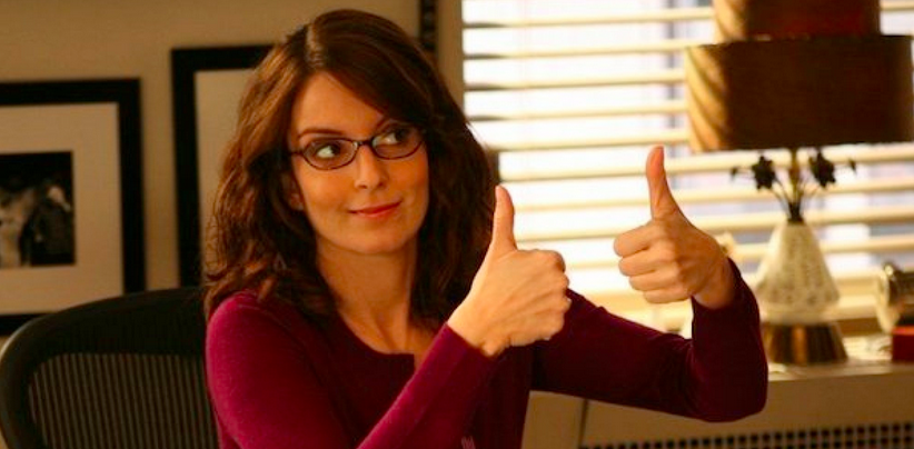 21 Priceless Liz Lemon Wisdoms For Every Modern Woman Out There