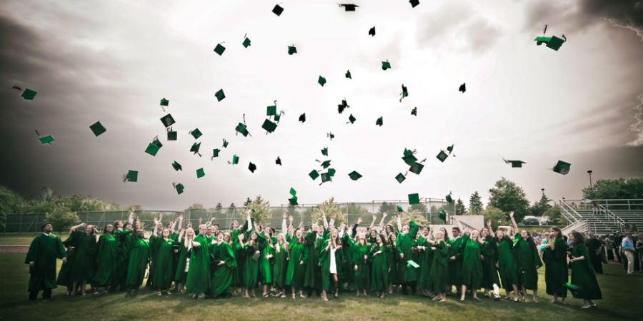 Read This If You're A Recent CollegeGrad