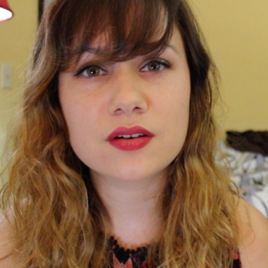 If You're Having Trouble Forgetting Someone, Watch This Spoken Word Video
