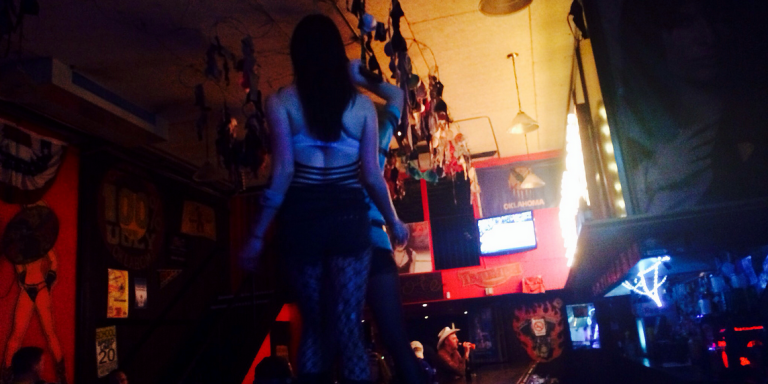 15 Women Tell Us How They Really Feel About Their Boyfriends Going To StripClubs