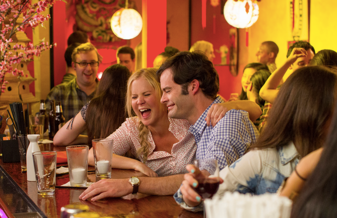 8 Things You Need to Know Before You Date A FunnyGirl