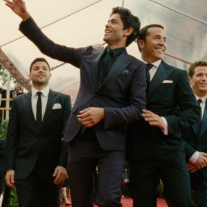 In Defense Of The Entourage Movie