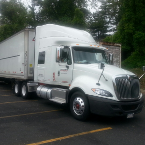 This Is What It's Like To Live As A Commercial Truck Driver