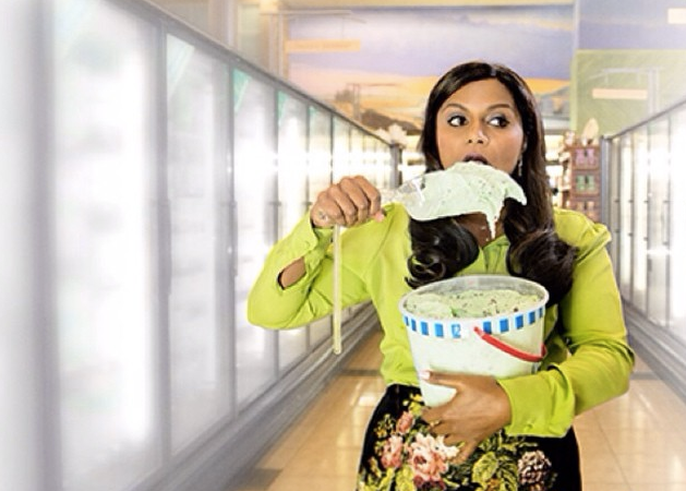 17 Flawless Mindy Kaling Tweets That Prove She Understands You More Than Anyone Else