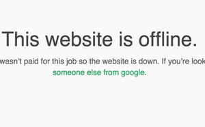 If You Own A Website, This Is The Worst Thing That Can Happen To You