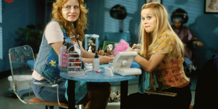 10 Life Lessons I Learned From ElleWoods