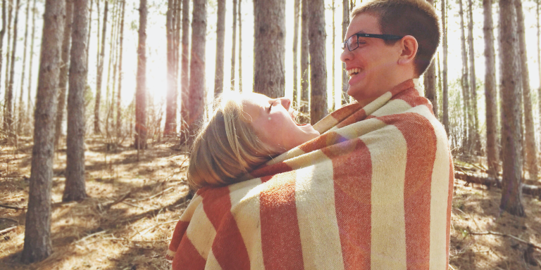 14 Things To Be Sure Of Before Falling In Love WithHim