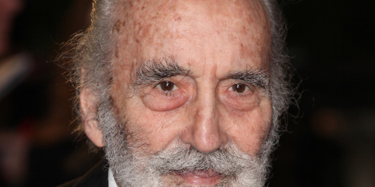 Christopher Lee: 18 Epic And Wisdom-Packed Quotes To Remember HimBy
