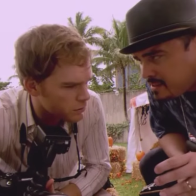 This Is How Dexter Should've Really Ended