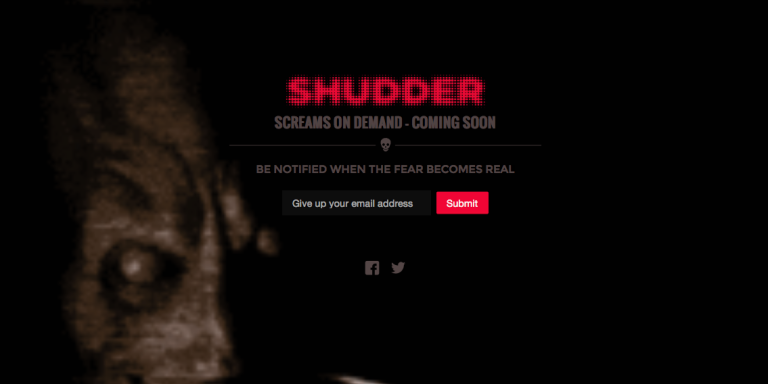An All-Horror Streaming Service Is Coming And I Cannot Even RightNow