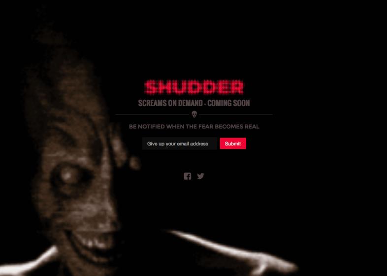 Shudder.com