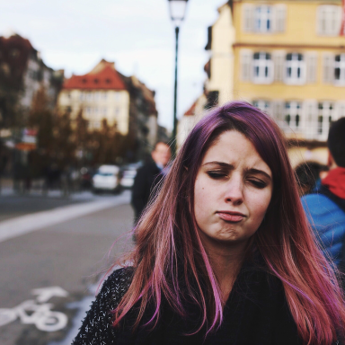 Life's Too Short To Be Chill: 9 Reasons It's Okay To Be A Crazy Girl