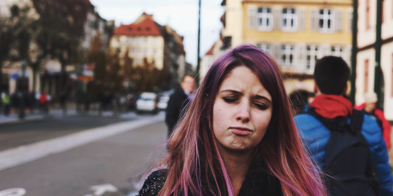 Life's Too Short To Be Chill: 9 Reasons It's Okay To Be A CrazyGirl