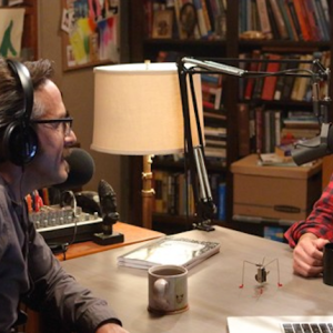 Never A Dull Moment: 3 Music and Comedy Podcasts to Tune Into