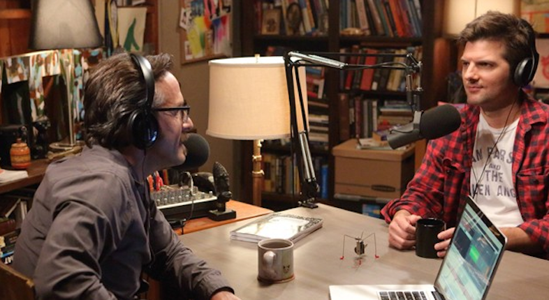 Never A Dull Moment: 3 Music and Comedy Podcasts to TuneInto