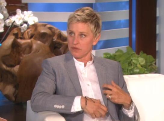 Hulu / The Ellen Show