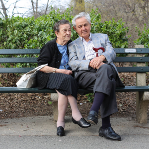 """15 Of The Most Heartening and Heart-Wrenching """"Humans of New York"""" Posts Ever"""