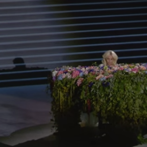 Lady Gaga's Performance Of John Lennon's 'Imagine' Will Bring You To Tears