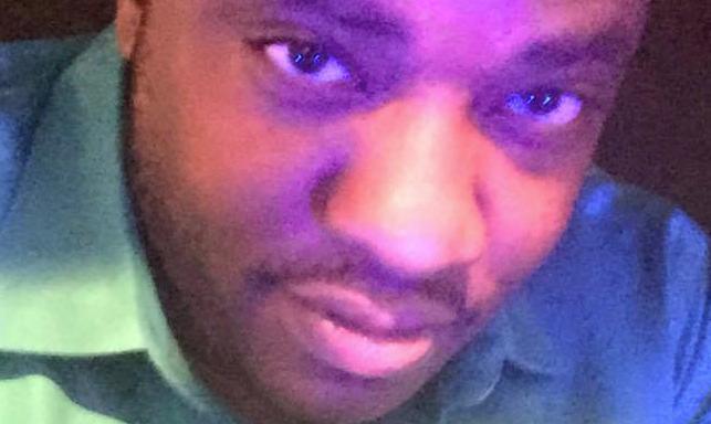 Here's The Surprising Facebook Message A Black Gospel Singer Left On The South Carolina Shooter'sHomepage