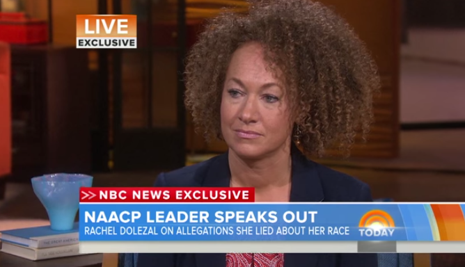There's No Such Thing As Transracial: 3 Lessons Learned From The White Woman Pretending To BeBlack