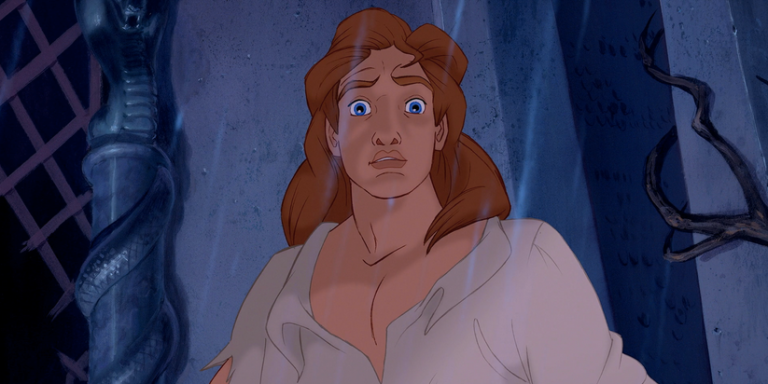 What Your Favorite Childhood Disney Movie Says About Who You Date As AnAdult