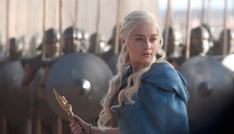 10 Admirable Traits Of Our Favorite Game of Thrones Characters