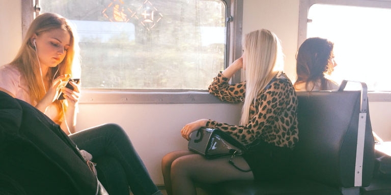Read This If You Have Realistic Relationship Expectations That Aren't BeingMet