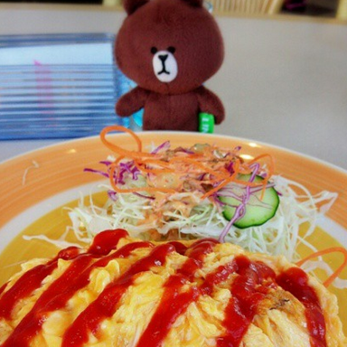 14 Photos Of The Delicious Japanese Dish Called Omurice