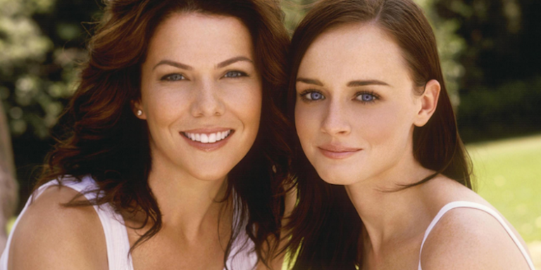 A Gilmore Girls Reunion?! Oy With the PoodlesAlready!