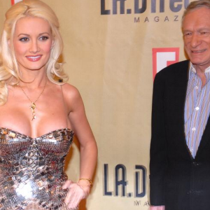 33 Juicy Details About Playboy, 'The Girls Next Door' And Life Inside The Mansion From Holly Madison's New Tell-All