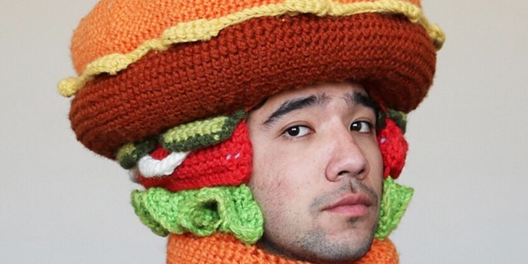 These Are The Food Hats You Didn't Know You Needed UntilNow