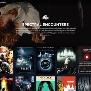 I Beta Tested Shudder, The All-Horror Streaming Service, And Here's What I Thought