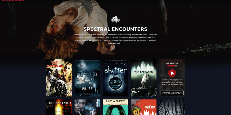 I Beta Tested Shudder, The All-Horror Streaming Service, And Here's What IThought