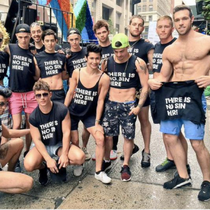 27 Awesome Tweets That Show How Absolutely Fabulous #NYCPride Was This Weekend