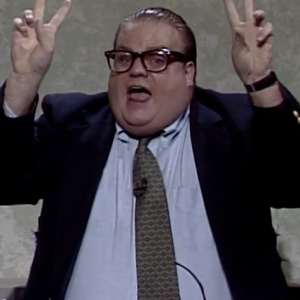 You Need See This Epic Trailer For The Soon-To-Be Released Chris Farley Documentary