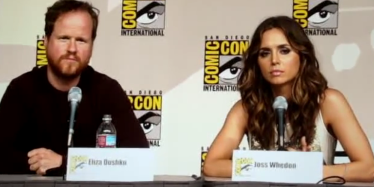 Someone Already Did the Definitive Pop Culture Parody Of Joss Whedon (It Was JossWhedon)