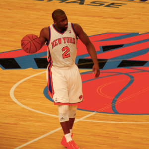 9 Ex New York Knicks, And Who Won The Breakup