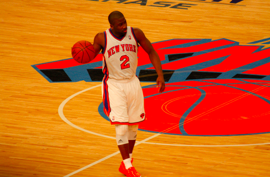 9 Ex New York Knicks, And Who Won TheBreakup