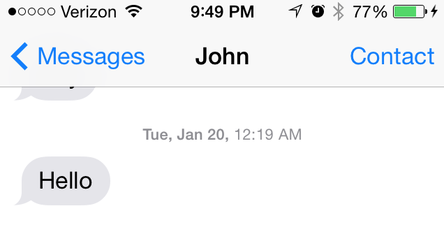 7 Classic Ex Texts, And What They ReallyMean